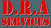DRA Services Logo
